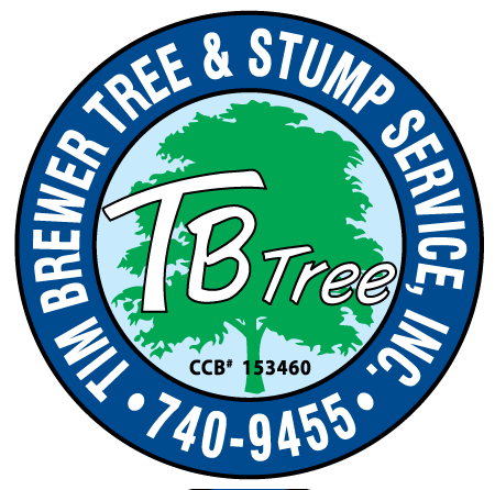 Tim Brewer Tree & Stump Service, Inc.